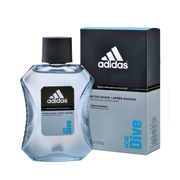 Adidas Ice Dive After-Shave-Lotion 100 ml