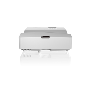 Optoma HD31UST data projector Ultra short throw projector 3400 ANSI lumens DLP 1080p (1920x1080) 3D White