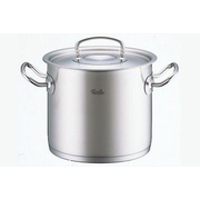 Fissler 84-113-20 stock pot 5.1 L Stainless steel