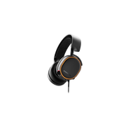 Steelseries Arctis 5 Headset Head-band 3.5 mm connector Black