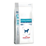 Royal Canin Hypoallergenic Small 1 kg Adult Poultry, Rice