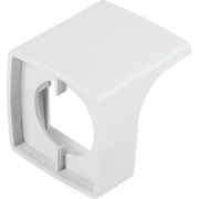 Homematic IP HMIP-ETRV-C-TP thermostat accessory Cover