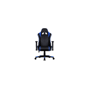 Aerocool AC220 AIR PC gaming chair Upholstered padded seat Black, Blue