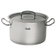 Fissler 084-123-24-000 stock pot 6.8 L Stainless steel