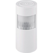 HomeMatic HM-Sec-MDIR-3 Passive infrared (PIR) sensor Wireless Wall White