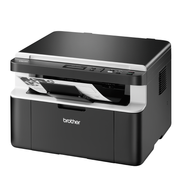 Brother DCP-1612WVB multifunctional Laser A4 2400 x 600 DPI 20 ppm Wi-Fi