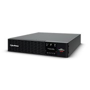 CyberPower PR2200ERTXL2U uninterruptible power supply (UPS) Line-Interactive 2200 VA 2200 W 8 AC outlet(s)