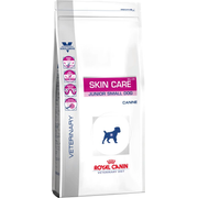 Royal Canin Skin Care Junior Small Dog 2 kg Puppy