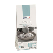 GLOREX Keramin 1 kg White 1 pc(s)