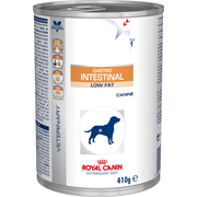 Royal Canin Gastro Intestinal Low Fat (can) Adult 410 g