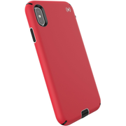 Speck Presidio SPORT iPhone XS Max, Cover, Apple, iPhone XS Max, 16,5 cm (6.5 Zoll), Rot
