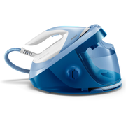 Philips GC8942/21 steam ironing station 2100 W 1.8 L SteamGlide Advanced Blue, White