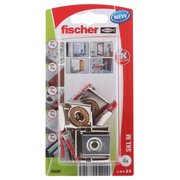 Fischer 45490 2 pc(s) Screw & anchor kit