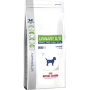 Royal Canin Urinary S/O Small Dog under 10kg 8 kg Adult Poultry, Rice, Vegetable
