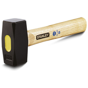 Stanley 1-54-051 Mallet Black, Wood