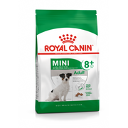 Royal Canin Mini Adult 8+ 800 g Senior Poultry, Rice, Vegetable