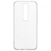 """Huawei 51992670 mobile phone case 16 cm (6.3"""") Cover Transparent"""