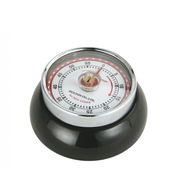 Zassenhaus 072310 Mechanical kitchen timer Black