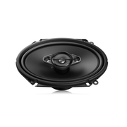Pioneer TS-A6880F car speaker Oval 4-way 350 W 1 pc(s)