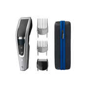 Philips 5000 series HC5650/15 hair trimmers/clipper Black, Silver