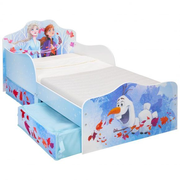 Worlds Apart 509FZO kids bed Multicolour MDF Novelty bed