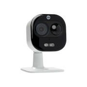 Yale SV-DAFX-W security camera CCTV security camera Indoor & outdoor Box 1920 x 1080 pixels Wall
