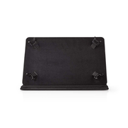 Nedis TCVR10100BK tablet case Black