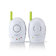 Nedis BAMO110AUWT baby breath monitor White