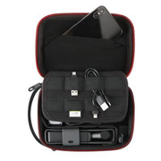 PGYTECH P-18C-021 camera drone case Hard case Black Nylon