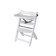 Schardt 01 127 00 02 high chair Traditional high chair Hard seat White