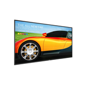 "Philips 50BDL3050Q/00 signage display Digital signage flat panel 125.7 cm (49.5"") 4K Ultra HD Black Android 5.0.1"