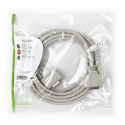 Nedis CCGP52310IV30 serial cable