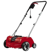 Einhell GC-ES 1231/1 lawn scarifier 1200 W Black, Red