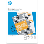 HP Laser Everyday Business Paper – A3, glossy, 120gsm
