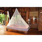 Cocoon MNT1 camping tent 1 person(s) White Sail tent