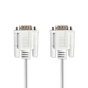 Nedis CCGP52000IV20 serial cable