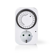 Nedis TIME01 electrical timer