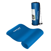 Tunturi 14TUSFU133 exercise mat Heavy duty exercise mat Blue