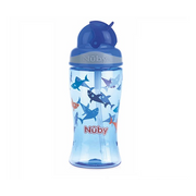 Nuby Flip-It Cup 360 ml Straw cup