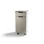 Durable 313129 office drawer unit Grey