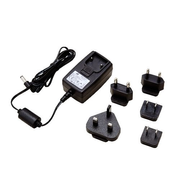 PATLITE ADP-001 power plug adapter Universal Black
