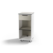 Durable 313229 office drawer unit Grey