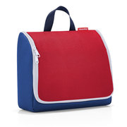 Reisenthel WO4068 toiletry bag/vanity case 4 L Polyester Blue, Red