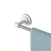 Umbra 1014158-158 towel holder/ring Wall-mounted Stainless steel, White