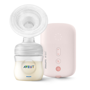 Philips AVENT Single Corded use Electric breast pump