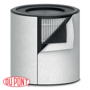 TruSens DuPont Replacement Filter 3-In-1 True HEPA Drum for Z-3000 Air Purifier