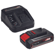 Einhell PXC-Starter-Kit Battery & charger set