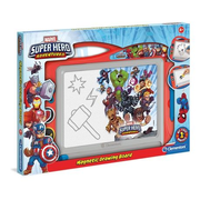 Clementoni Magnetic Board Super Her kids' magnetic drawing board