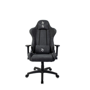 Arozzi Torretta -SFB-DG video game chair PC gaming chair Upholstered padded seat Black