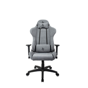 Arozzi Torretta -SFB-ASH video game chair PC gaming chair Upholstered padded seat Black, Grey